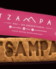 Goji-Riegel-Tzampas