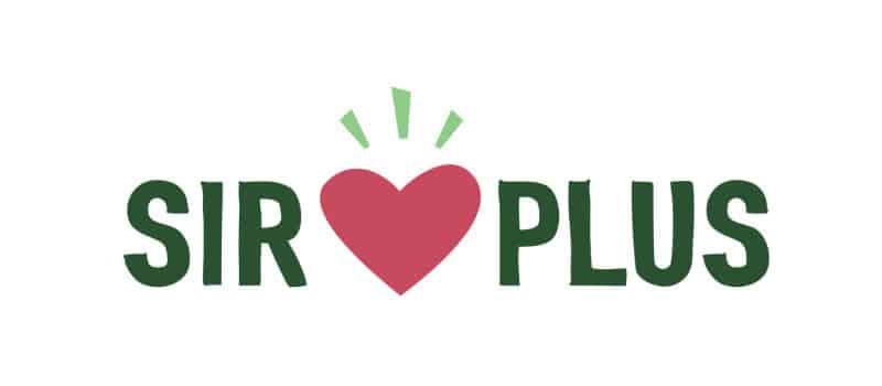 Logo Sir Plus