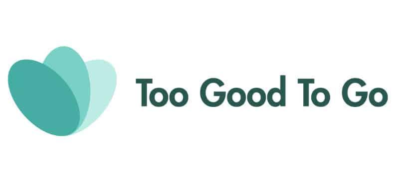 Logo too good to go
