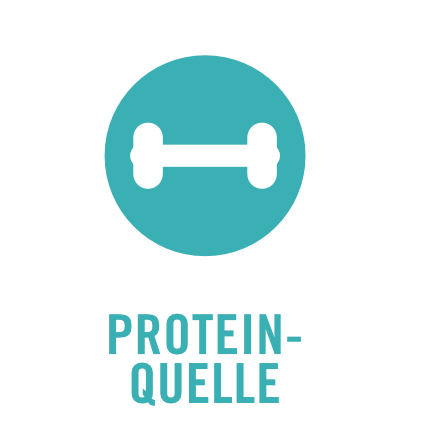 icon proteinquelle schwarz